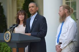 Bowe-Bergdahl-Press-Conference-at-WH