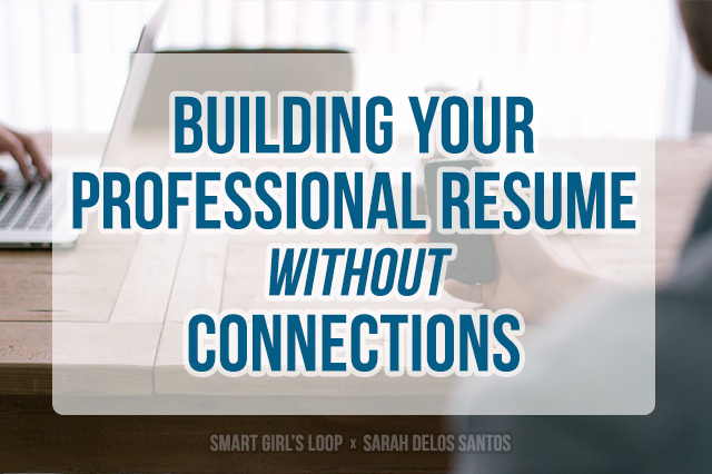 Building-Your-Resume-Without-Connections