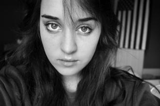 Lily-portrait