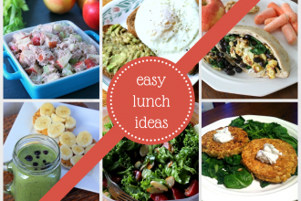 easy-lunches