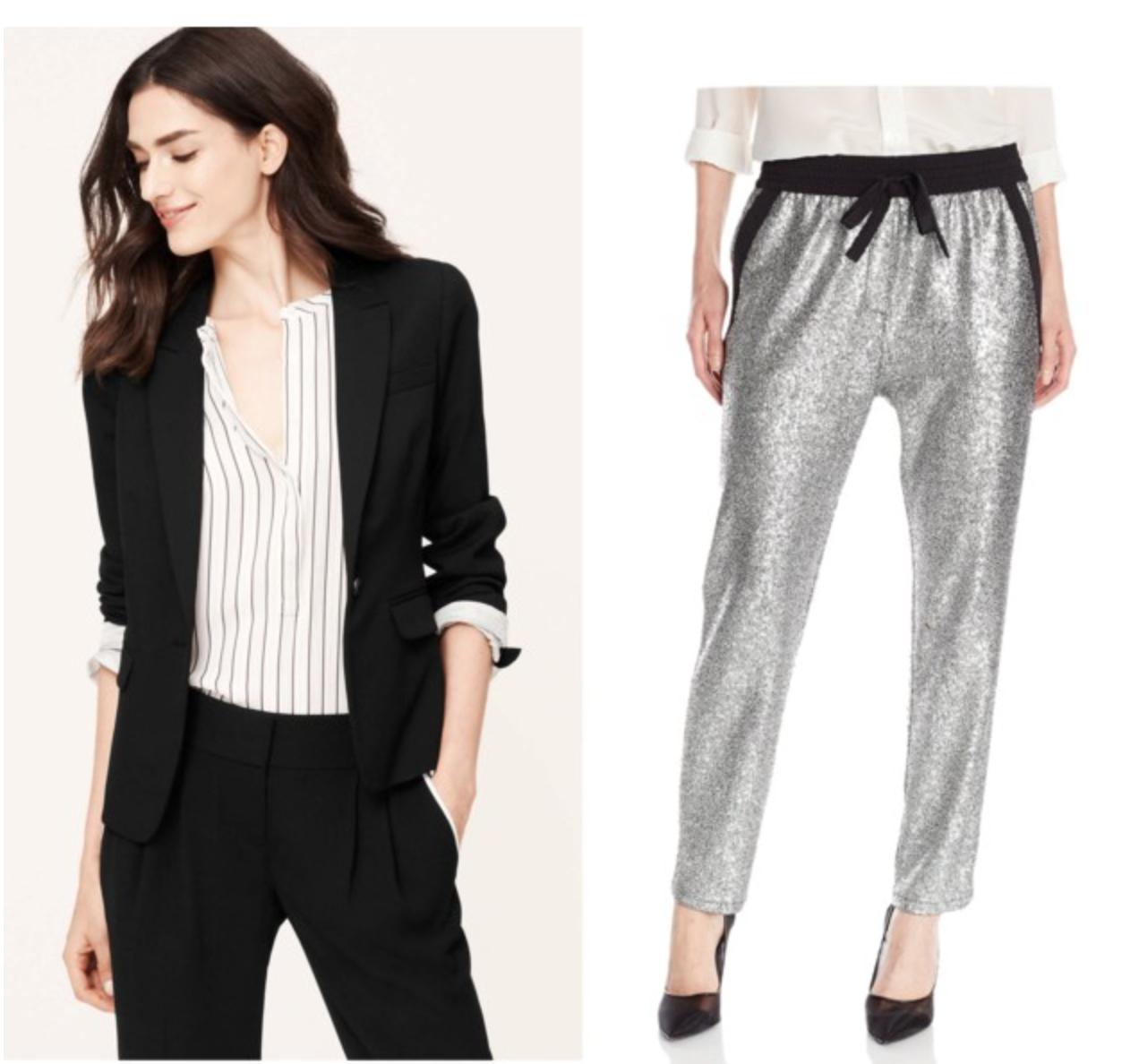 Holiday Fashion | Smart Girls Group