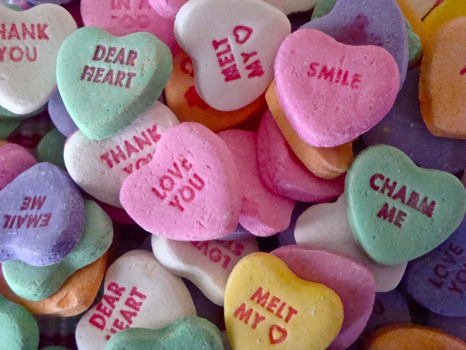 From Saintly Starts To Candy Hearts Smart Girls Group