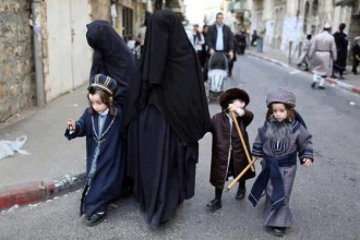 jewsih women
