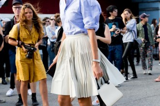 Lessons from Fashion Week