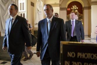 House Speaker John A. Boehner (R-OH) Source: Cleveland.com