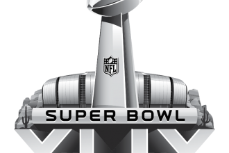 SuperBowl 49 Logo