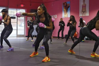 Smart Girls Fitness Challenge Follow Up