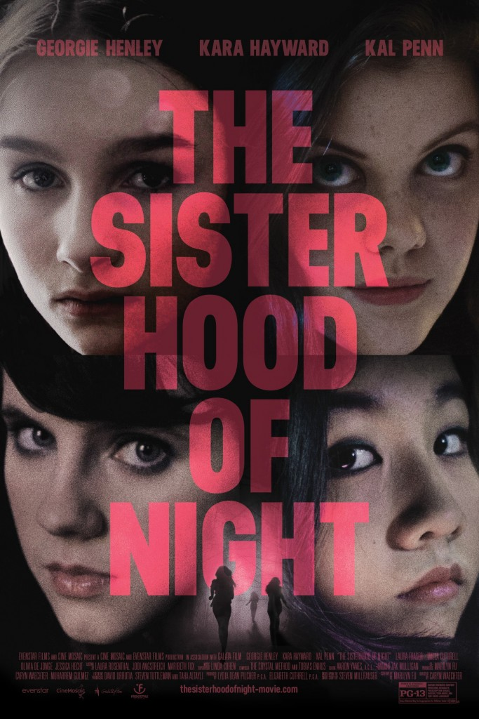 The Sisterhood of Night for Smart Girls Group