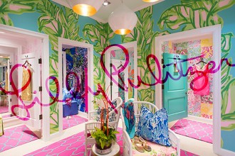 Photo courtesy of www.lillypulitzer.com