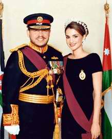 king-and-queen-of-jordan