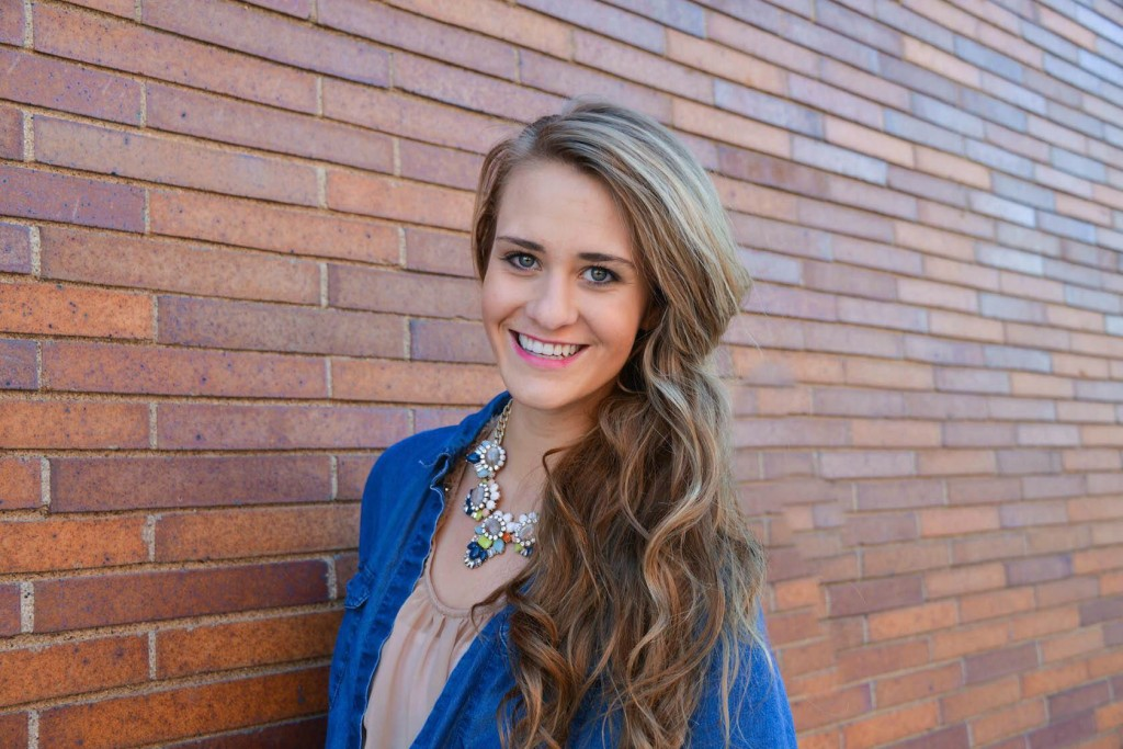 Tonya Hjort for Smart Girls Group Chloe + Isabel