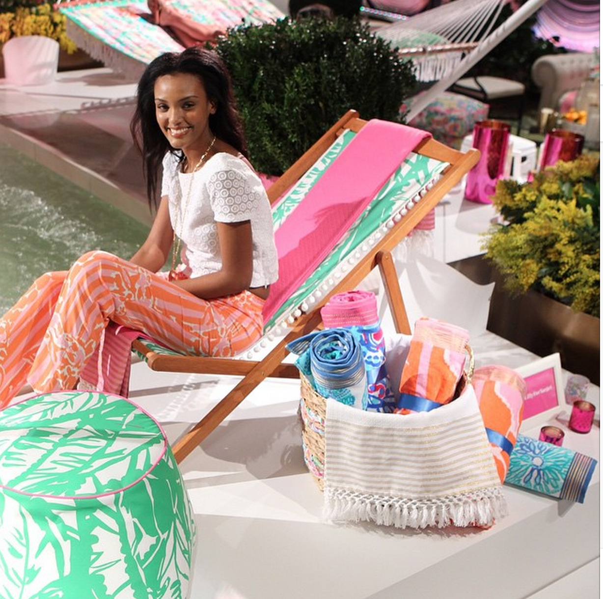 b00c324321 Why the Lilly Pulitzer and Target Collab Will Be Successful