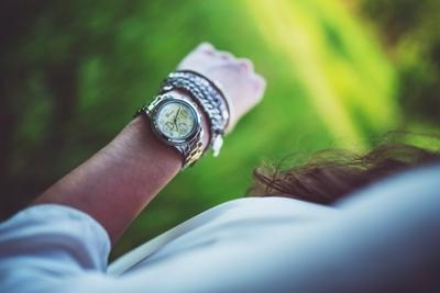 woman- watch