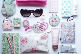 Carry On Bag Essentials