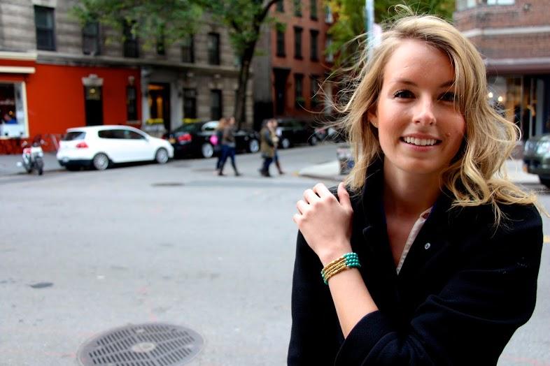 Copy of Turquoise Bracelet Style Photo