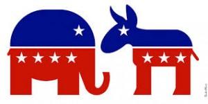 Republican or Democrat