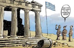 Greek Financial Crisis 1