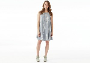 Grey-Trapeze-Dress-Della