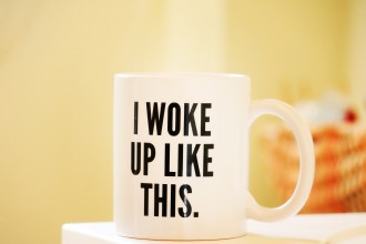 beyonce-i-woke-up-like-this-mug
